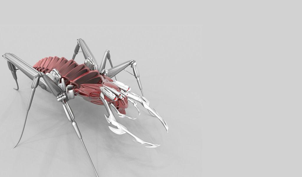 электронный жук
