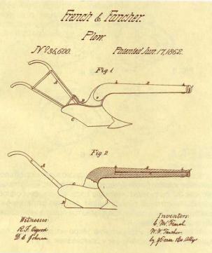 Самые бесполезные изобретения. Плуг пулемет